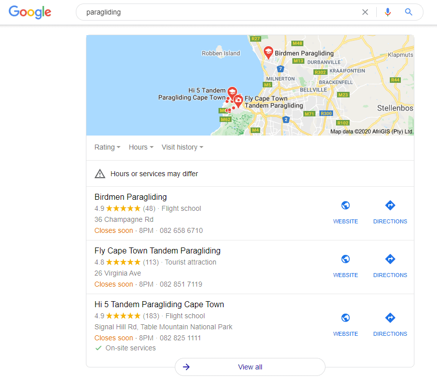 seo-cape-town-google-map-pack